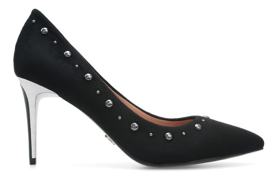 Iriel Zapato Vestir Fiesta Mujer Stilletos Lady Stork Mujer