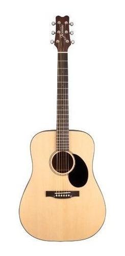 Imagen 1 de 1 de Jasmine Jd39nat Jseries Guitarra Acustica Natural