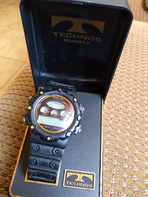 Relógio Technos Spalding Ano 1992 Antigo