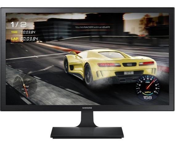 Monitor Gamer Full Hd Led Samsung 27 Ls27e332hzxmzd 1ms 75hz