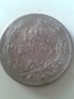 Moneda Venezolana Locha Del Año 1945