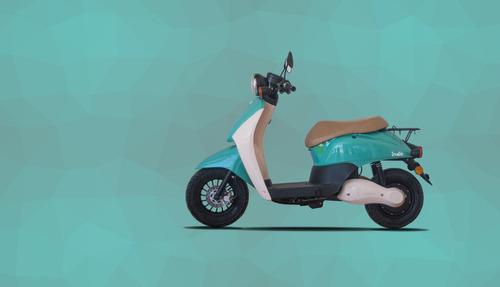 Imagen 1 de 9 de Elpra Electric Indie  0km. 100 % Financiada Bb Motonautica
