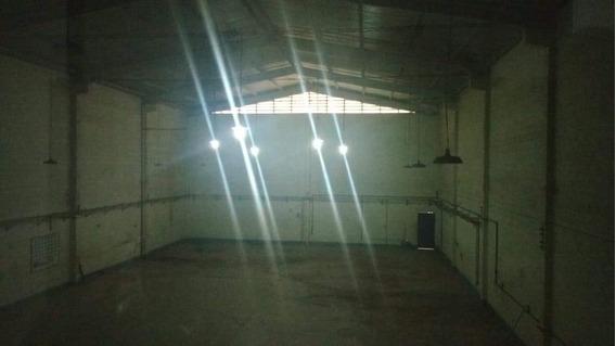 Galpão Em Vila Bocaina, Mauá/sp De 750m² Para Locação R$ 9.900,00/mes - Ga545250