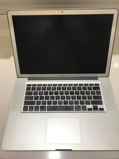 Apple Macbook Pro, 15.4 . Excelente Estado.