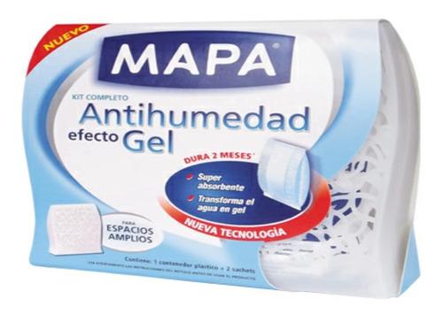 Antihumedad Efecto Gel X2 Virulana