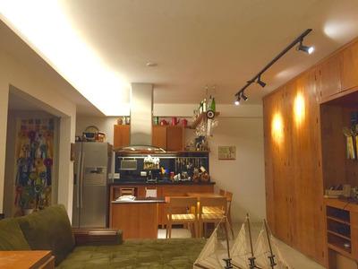 Apartamento Em Campo Belo, São Paulo/sp De 51m² 1 Quartos À Venda Por R$ 600.000,00 - Ap173634