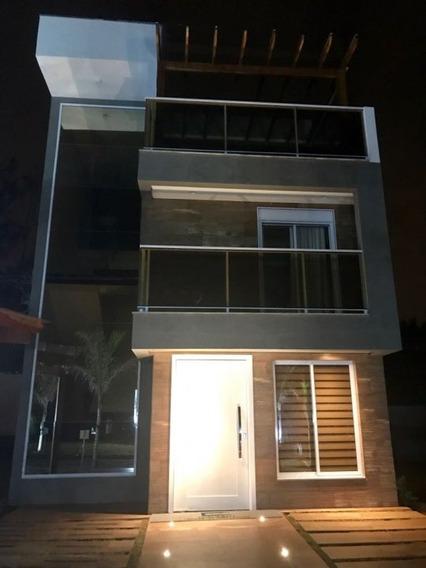 Casa Em Granja Viana, Cotia/sp De 169m² 4 Quartos À Venda Por R$ 873.500.000,00 - Ca59472