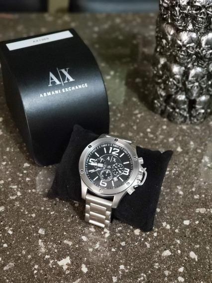Reloj Original Armani Exchange Nuevo Con Estuche