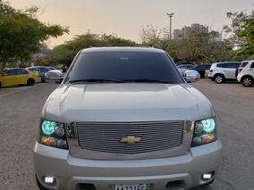 Chevrolet Tahoe Tahoe 4x4 3ra Fila