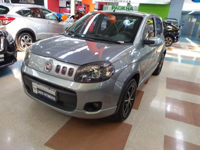 Fiat Uno - 2011/2011 1.4 Sporting 8v Flex 4p Manual