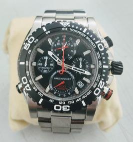 Relógio Bulova Precisionist 98b212 - Original