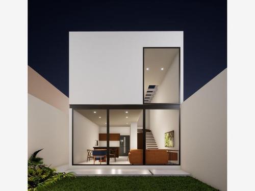 Imagen 1 de 5 de Casa Sola En Venta El Mayorazgo Residencial