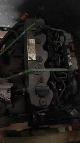 Imagem 1 de 5 de Motor Cummins Isb Motor Mwm 4 Cilindros Eletrônicos