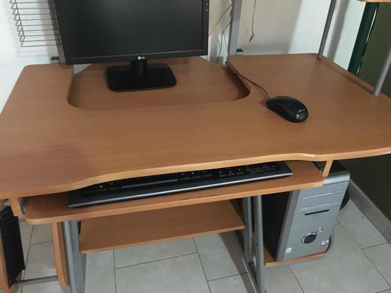 Mesa Para Computador Cinco Niveles