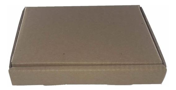 25 Caixas De Papelão 21x15x3 Para Correios E Mercado Envios
