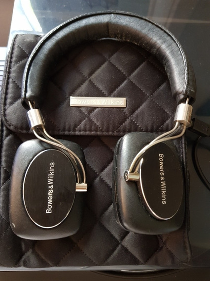 Headphone Bowers & Wilkins P3 Bt