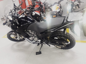 Suzuki Big Trail E Touring