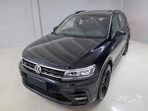 Volkswagen Tiguan 2.0 350tsi R-line