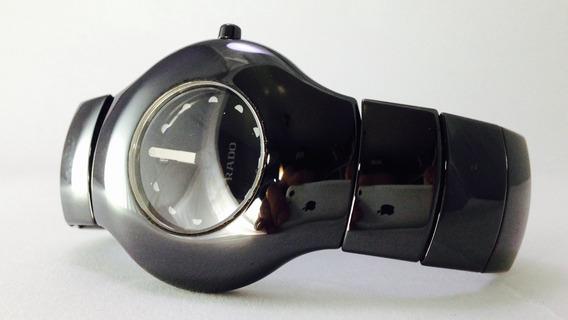 Excelente Reloj Rado High Tech Ceramics. (ref 537)