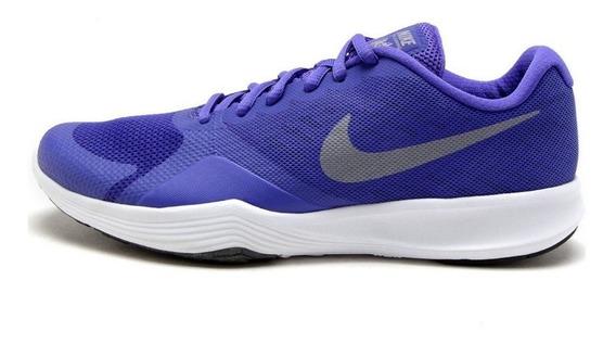 Tenis Nike City Trainer + Envío Gratis + Meses Sin Intereses