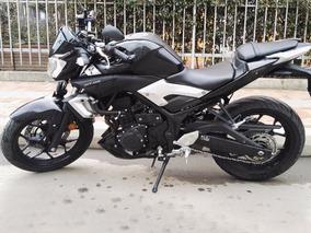 Yamaha Mt03 - Permuto