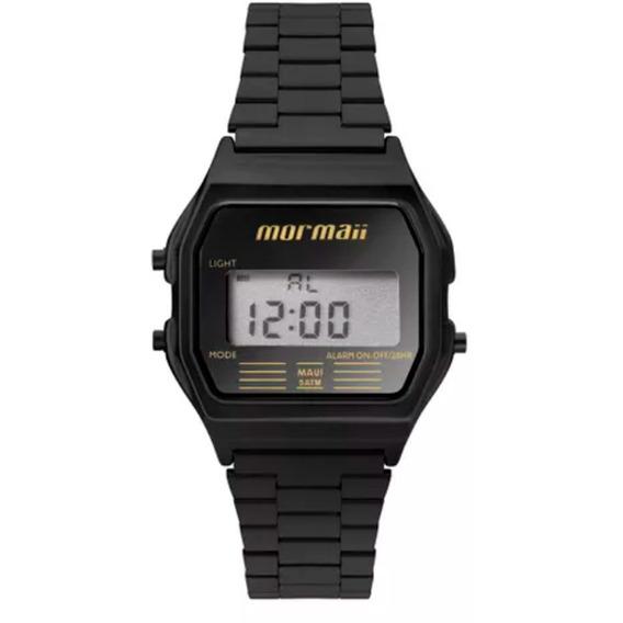 Relógio Mormaii - Mojh02aj/4p