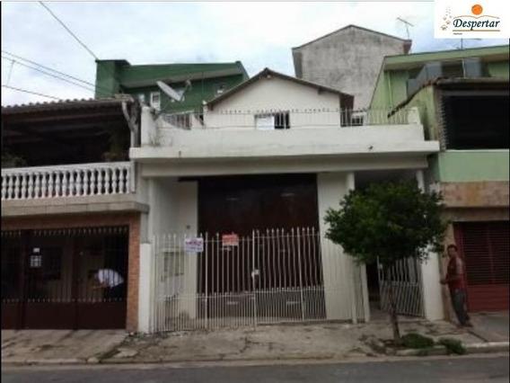 05466 - Casa 3 Dorms, Pirituba - São Paulo/sp - 5466