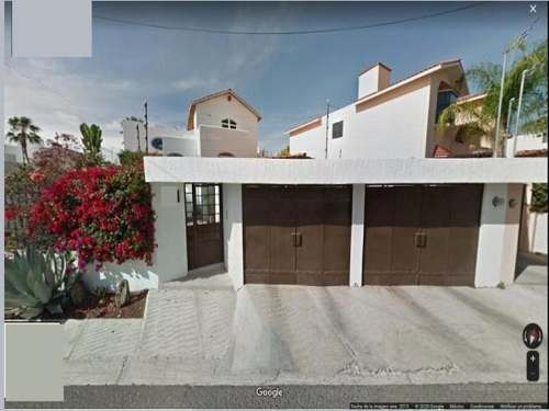 Casa Sola En Renta San Francisco Juriquilla (fracc.)