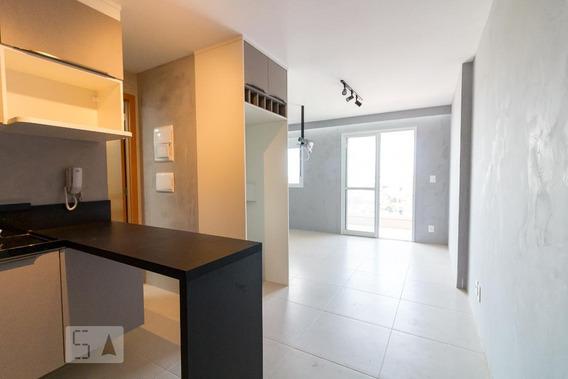 Apartamento Para Aluguel - Jardim Maia, 1 Quarto, 37 - 893046109