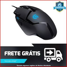 Logitech G402 Mouse Pro Gamer Hyperion Fury Usb 4000dpi