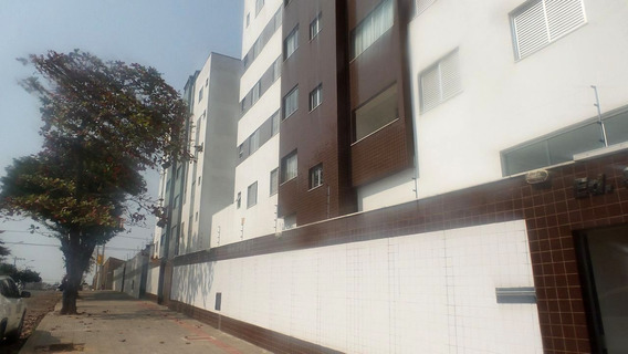 Apartamento Com 3 Quartos Para Comprar No Santa Branca Em Belo Horizonte/mg - 2023