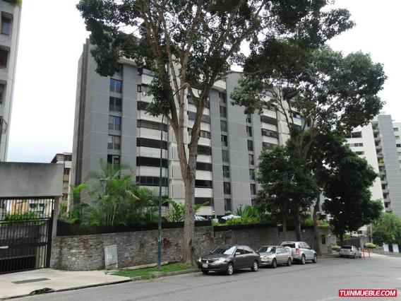 Apartamentos En Venta - Terrazas Del Avila - 19-17778