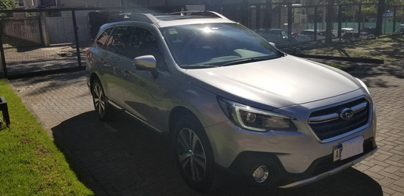Subaru Outback 3.6r Cvt Limited Eyesight
