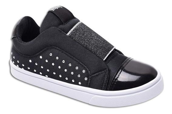 Zapatillas Ecocuero Para Niñas/os!! Cancheras!!