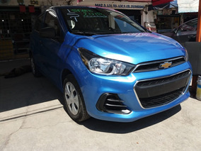 Chevrolet Spark 1.3 Lt Classic Mt 2018