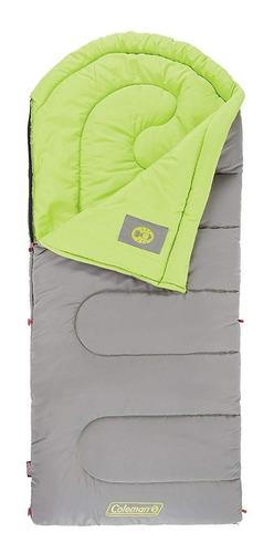 Sobre De Dormir Termico Coleman Dexter Point Camping