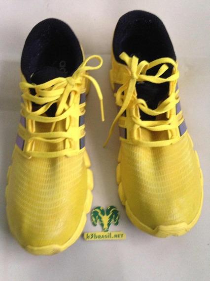 Tênis adidas Adipure Crazy Quick M Novíssimo Tam 43 H3br