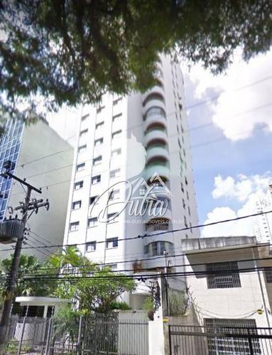 Imagem 1 de 15 de San Paolo Pinheiros 275m² 04 Dormitórios 02 Suítes 3 Vagas - 9185-5168