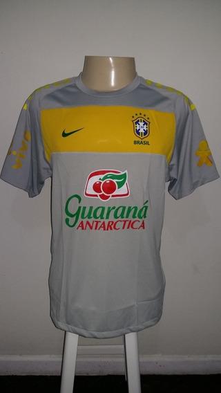 Camisa De Treino Da Seleção Brasileira De Futebol