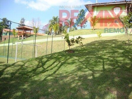 Chácara Com 4 Quartos À Venda, 4440 M² Por R$ 1.300.000 - Vale Verde - Valinhos/sp - Ch0152