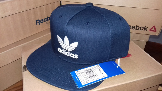 f5095854f8f5 Gorras Planas Adidas en Mercado Libre México