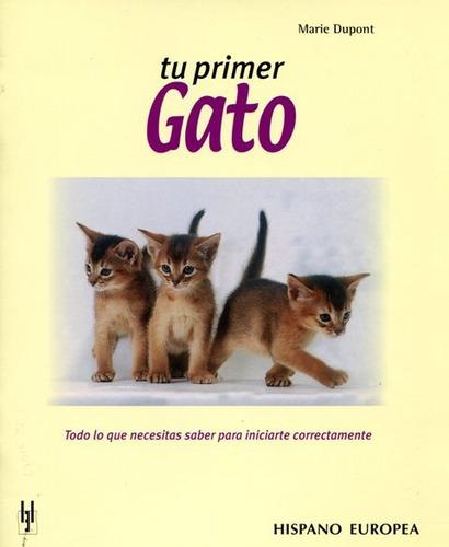 Tu Primer Gato