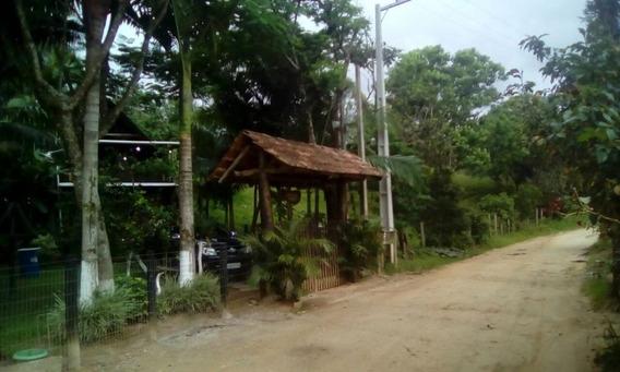 Chácara Residencial À Venda, Santa Tereza, São Pedro De Alcântara. - Ch0035
