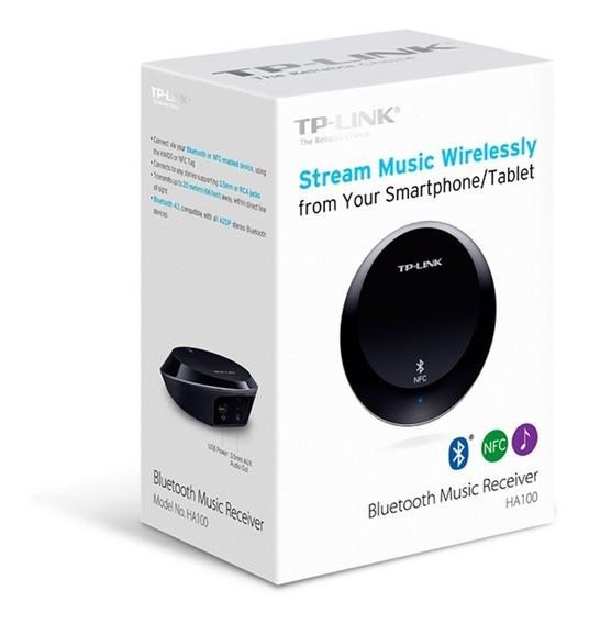 Receptor De Música Bluetooth Tp-link Ha100