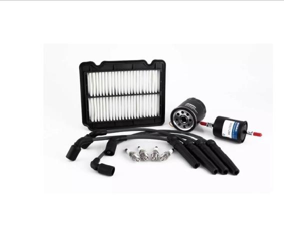 Kit Sincronización Genuino Para Chevrolet Aveo 1.4 - 1.6