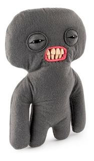 Fuggler Funny Ugly Monster Peluche Gray C/u