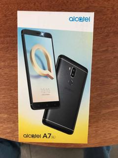 Celular Alcatel A7 Xl - Nuevo De Remate!