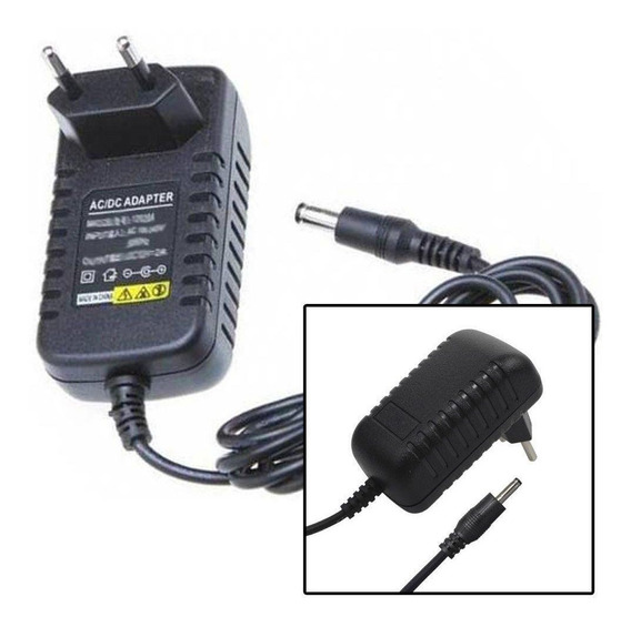 Fonte Tv Box Linha Mx 5 Volts 2 Amperes 5v 2a / 5v 2,5 A