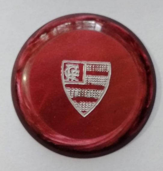 Futebol De Botão Flamengo Bolacril Bolagol