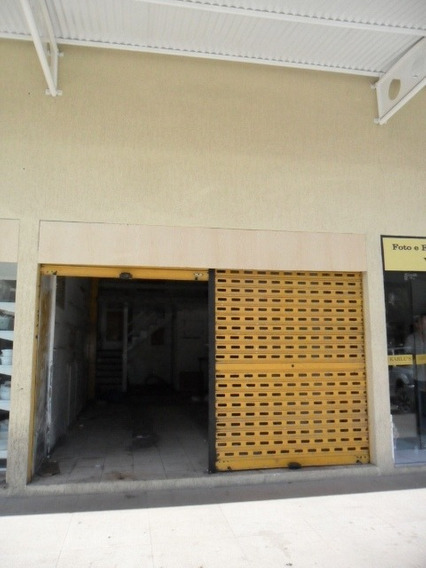 Aluguel Loja Com Banheiro - R. Torres Câmara - Aldeota